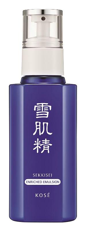 Kose Sekkisei Enriched Emulsion, $82