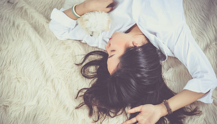 Do You Have A Sleep Disorder? Answer These 6 Questions To Find Out