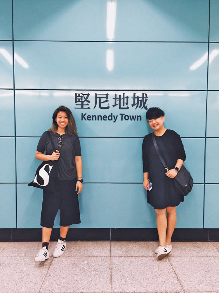 Mother's Day _Letter to my daughter_Barbara & Sarah in Hong Kong_Shiseido