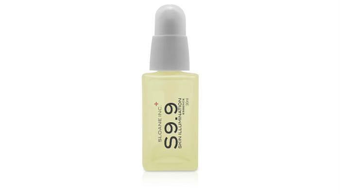 Sloane Inc Skin Illumination Essence S9.9, $107 (30 ml)