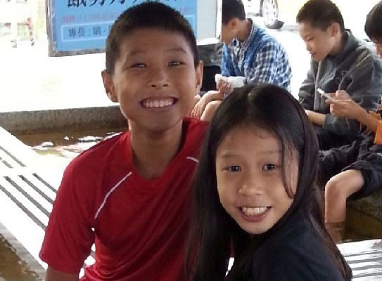 Brenda Tan shares what it's like to be a mum to her autistic son, Calder