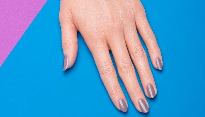 Classic Manicure and Pedicure -Twenty Nails
