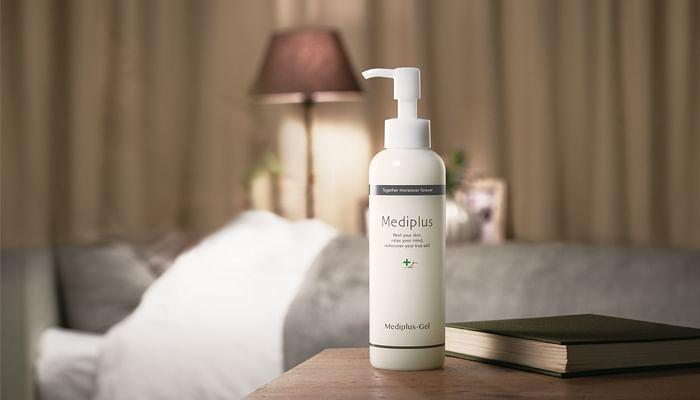 Mediplus-Gel product shot