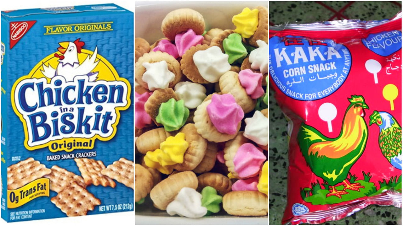 Where to find Chicken in a Biskit and other retro Singapore snacks