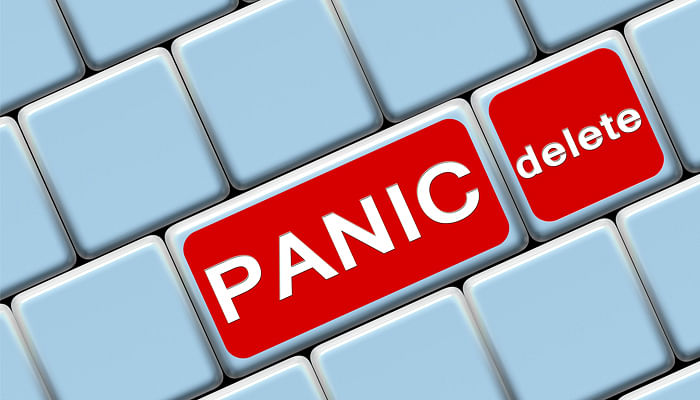 panic-delete-keyboard