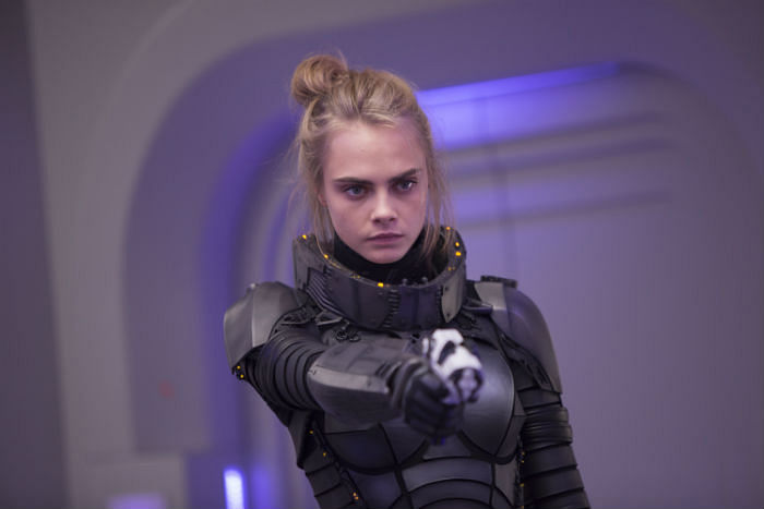 The Good And The Bad Of Valerian and the City of a Thousand ...