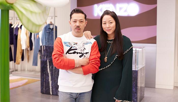 Carol-Lim-and-Humberto-Leon-from-Kenzo