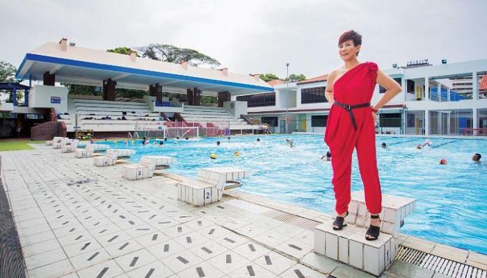 Singaporean Irene Ang Takes Us Down Memory Lane in Outram & Tiong Bahru