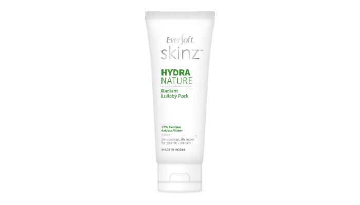 Eversoft Skinz Hydra Nature Lullaby Pack