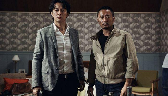 Why John Woo treated Ha Ji Won