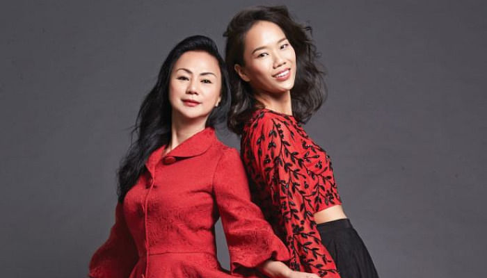 Mother-Daughter Duo Want To Save The World Through Philanthropy