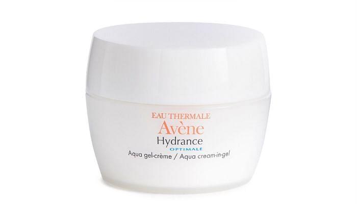 Eau Thermale Avene Hydrance Optimale Aqua Gel-in-Cream, $49.90 (50 ml)