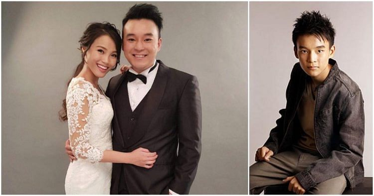 I Not Stupid' Actor Joshua Ang Is Married And Expecting A Baby Boy