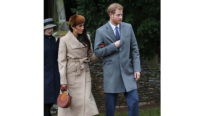 Meghan Markle Looks Great, But Who's Paying For Her Clothes?