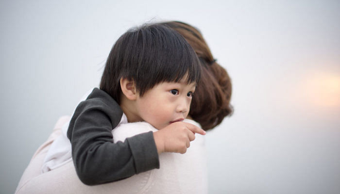 How To Help Your Children Cope When You Go Back To Work Full-Time