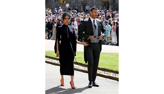 Royal Wedding Style: 13 Of The Best-Dressed Guests At The Wedding Of Prince Harry And Meghan Markle
