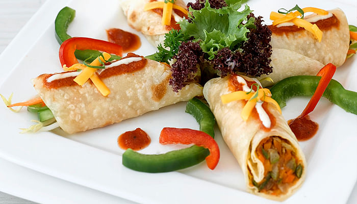 Cafe-Salivation-Vegetarian-Enchilada-Remo