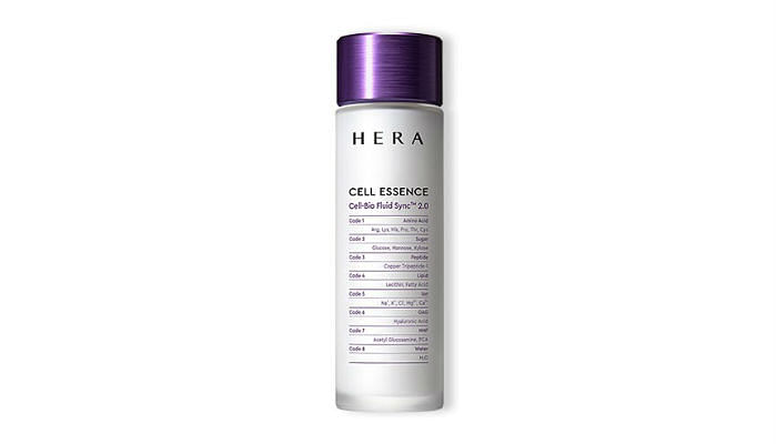 HERA Cell Essence, $80 (150 ml)