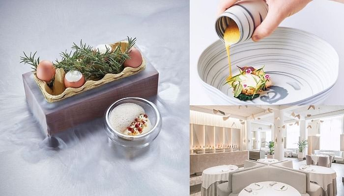 michelin star restaurants singapore try at least once