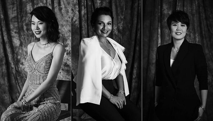 How Did These Fearless Women Hustle Their Way To Success?