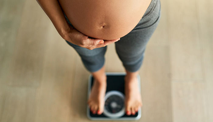 Weight Gain During Pregnancy: When To Be Concerned