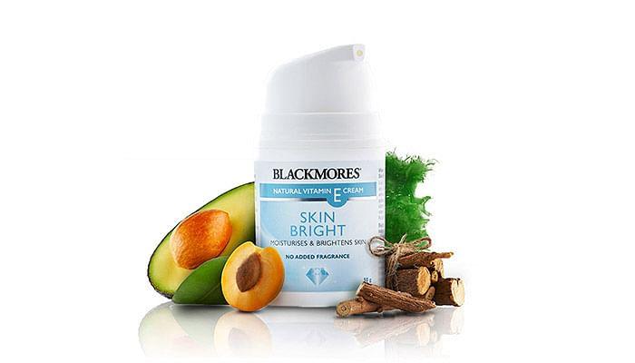 Blackmores Singapore Skin Bright