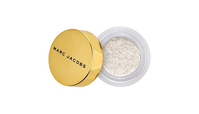 Marc Jacobs Beauty See-Quins Glam Glitter Eyeshadow in Flashlight 80, $38