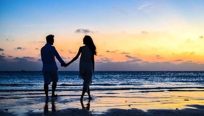 The 5 Golden Rules Of A Long-Lasting Marriage