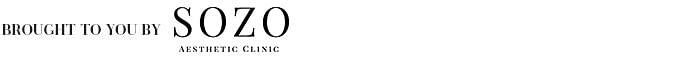 S1079 XmasGG Sozo Aesthetics logo