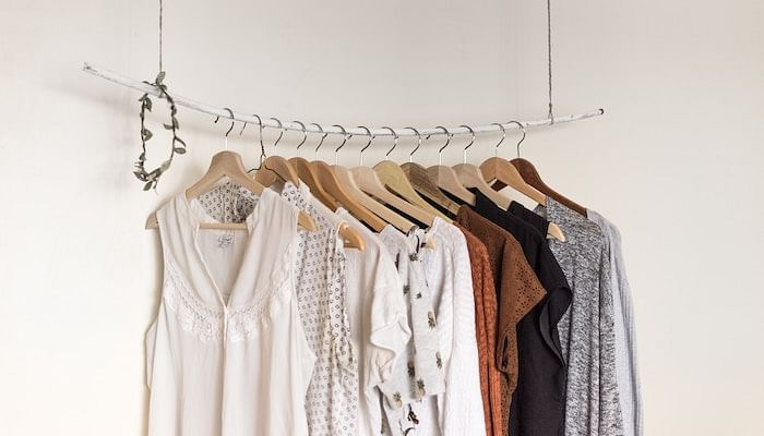 How To Get Rid Of Old Clothes In Singapore (And Even Make Money!)