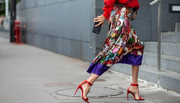 5 Stylish Outfits To Wear For CNY That Isn't A Cheongsam