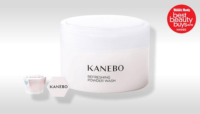 BBB_KANEBO_KANEBO Refreshing Powder Wash