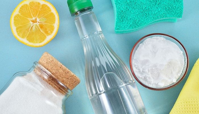 easy natural ways to clean your home