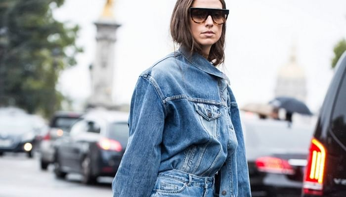 12 Of The Most Affordable Denim Jackets That You Will Wear Over And Over Again
