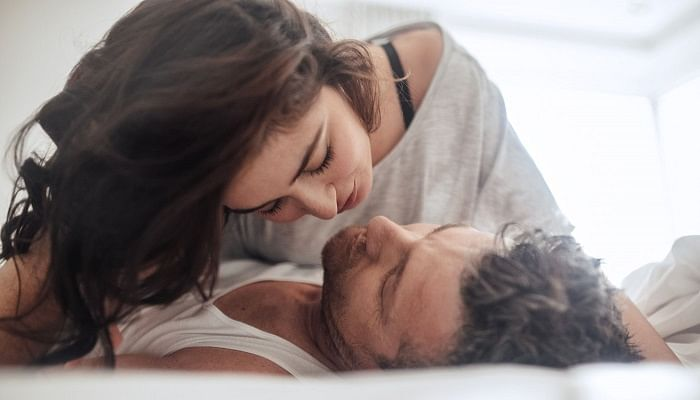 Saying These 10 Things In Bed Can Really Improve Your Sex Life