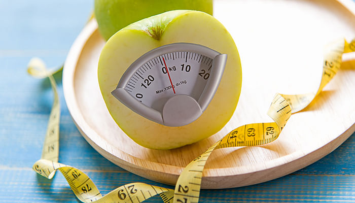 zero-calorie-food-apple-slimming-diet
