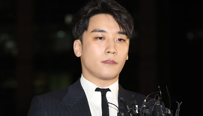 This Is A Timeline Of Everything That We Know About The Seungri Scandal So Far