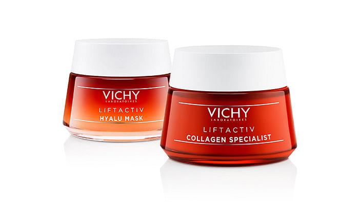 Vichy Liftactiv Specialist Range