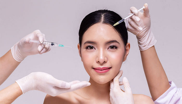 latest cosmetic treatments face lift