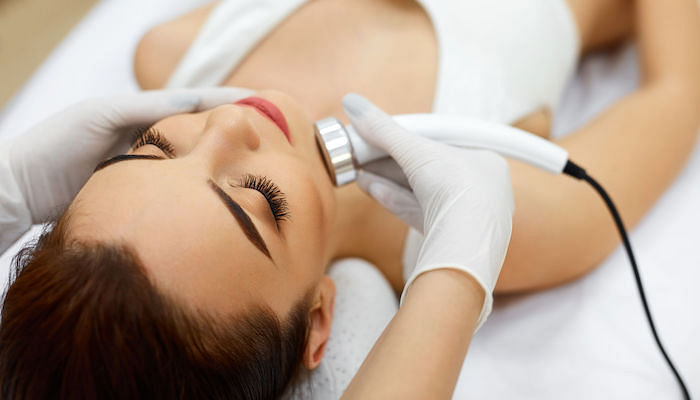 latest cosmetic treatments facelift