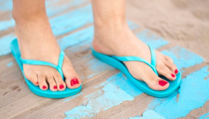 causes heel pain