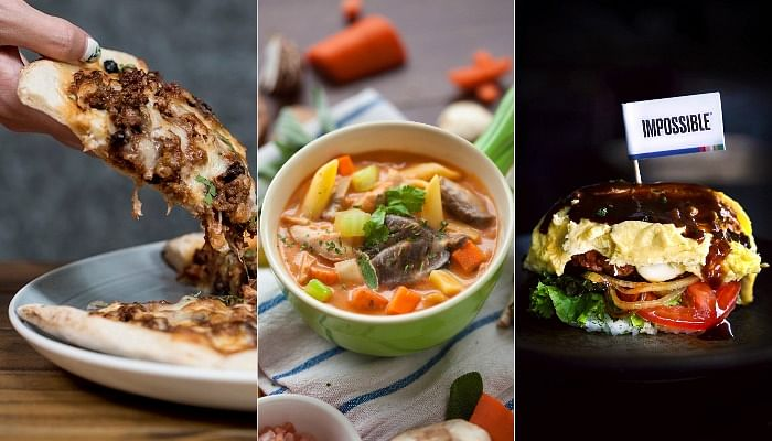 plant based meat alternatives that actually taste good main