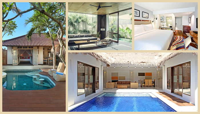 15 Of The Best Hotels And Villas In Bali Starting From $100