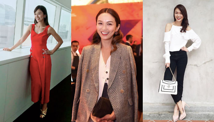 Joanne Peh Shares Her Best Style Tips That You Can Use For Work