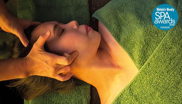 Facia Ginza Face Shaping Treatment