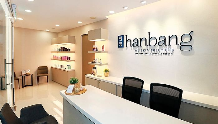 HanbangStorefront