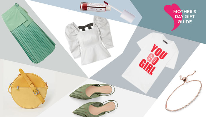 12 Stylish Mother's Day Gifts From $15 To Help Improve Her Luck This Year