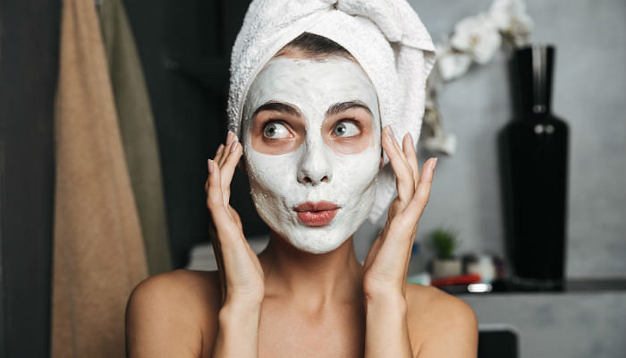 The Best Organic Face Masks Suitable for All Skin Types - Featured