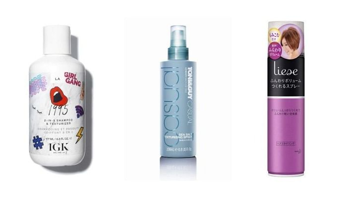 8 Hair Products To Texturise Your Hair Effortlessly From $10