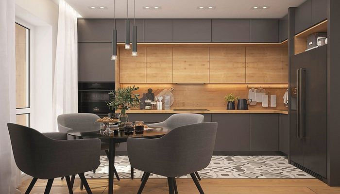 Semi-Open Kitchens And 6 Other Interior Design Trends That Singaporean Homeowners Love